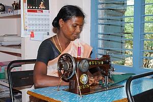 Kamala Ravikumar