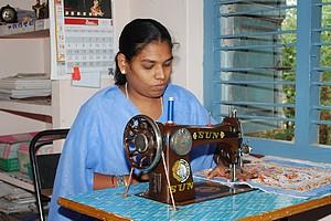 Geetha Arunkumar